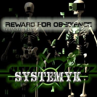 Systemyk Reward For Obedience Chapter One cover