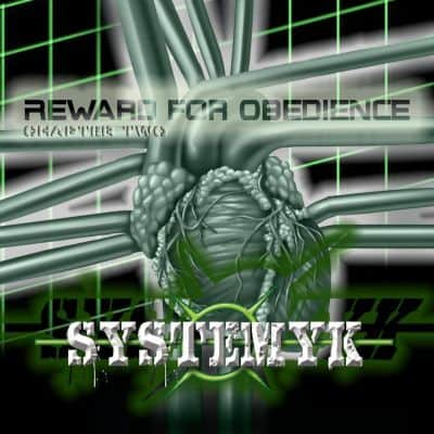 Systemyk Reward For Obedience Chapter Two cover