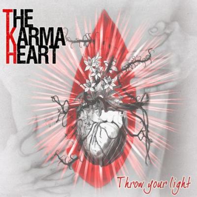 THE_KARMA_HEART_THROW_YOUR_LIGHT