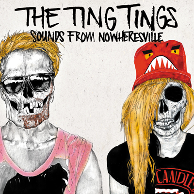 The-Ting-Tings-Sounds-From-Nowheresville