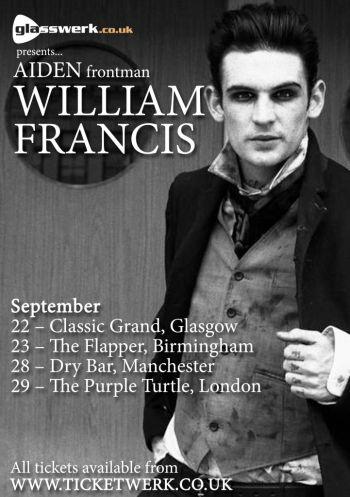WilliamFrancis