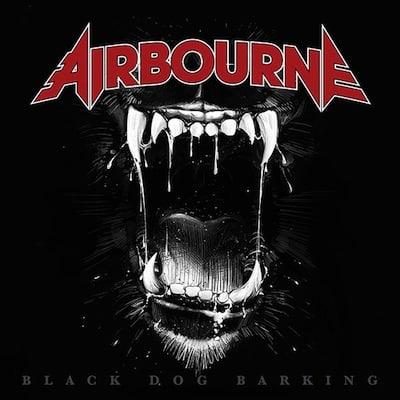 airbourne-black-dog-barking
