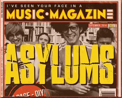asylums band