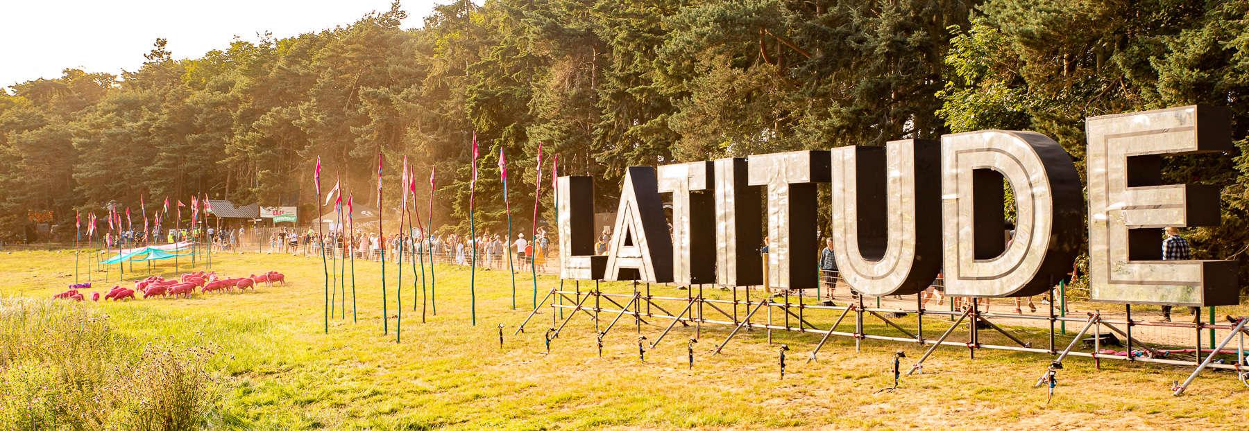 Live Review: Latitude Festival [Henham Park Suffolk 22nd-25th JULY 2021]