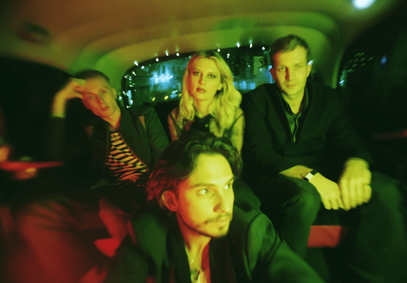 Wolf Alice announce January 2021 UK tour
