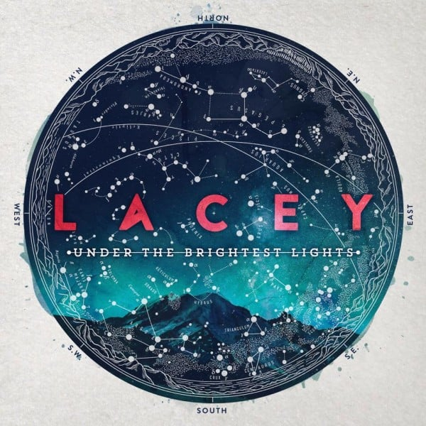 lacey - under the brightest lights