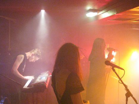 Legion live at Misfest!