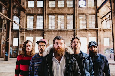 Manchester Orchestra - Soundsphere