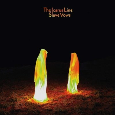 the icarus line, soundsphere magazine
