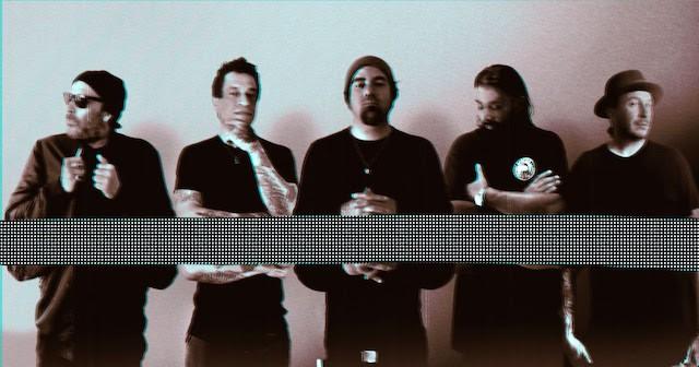 Deftones announce new album, 'Ohms', release title track