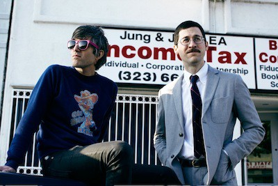 we-are-scientists band